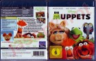 Die Muppets - Der Film / Blu Ray NEU OVP