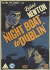 Night Boat to Dublin UK uncut NEU OVP