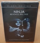 Ninja - Revenge will rise - Black Edition - DVD