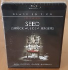 Seed - uncut Version - Black Edition - Blu Ray