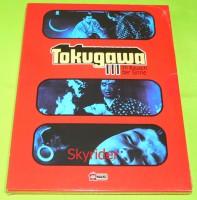 Tokugawa III DVD - Neu - OVP -