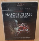 Haeckel's Tale - Black Edition - Blu Ray