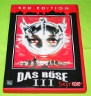 Das Böse III DVD - Red Edition -