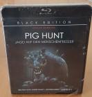 Pig Hunt - Black Edition  - Blu Ray