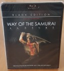 Way of the Samurai - Black Edition - Blu Ray