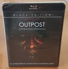 Outpost - Operation Spetsnaz - Black Edition - Blu Ray