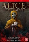 ALICE, SWEET ALICE - Horror-Slasher - UNCUT - DVD - NEU