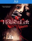 THE LAST HOUSE ON THE LEFT - Wes Craven - UNCUT - Blu-Ray