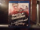 Battle of the Damned Blu Ray Dolph Lundgren