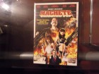 Machete DVD