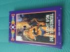 Flucht von der Todesinsel  - X RATED -Hartbox Nr  2-40