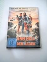 Sci-Fi Rarität: Sam Hell ist Der Jäger (Roddy Piper)
