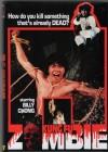 Kung Fu Zombie (AVV HARTBOX)