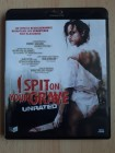 I Spit on your Grave - Unrated - Bluray