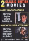 Harry & The Hookers + Night After Night After Night