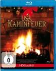 USA Kaminfeuer (Blu-ray) (NEU) ab 1€