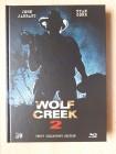 Wolf Creek 2 - DIRECTORS CUT - UNCUT