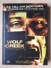 Wolf Creek - DIRECTORS CUT - UNRATED VERSION - LIMITED 3000