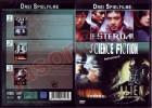 Yesterday, Aliens Arsenal, Das Alien aus der Tiefe / DVD NEU