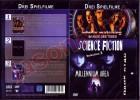 Im Auge des Todes, Dark Star, Millennium Area / DVD NEU OVP