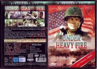 Under Heavy Fire - Going Back - Directors Cut OVP - van Dien