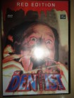 The Dentist, Red Edition, DVD, neu