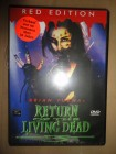 Return of the living Dead 3, Red Edition, DVD, neu