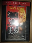 Shock `em Dead, Tracy Lords, Red Edition, DVD, neu