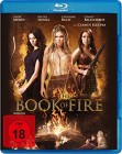 The Book of Fire BR - BluRay - Action - NEU - OVP