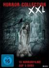 Horror Collection XXL - 5 DVDs - 10 Filme - NEU - OVP