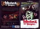Totentanz der Vampire / DVD NEU OVP uncut Chistopher Lee