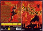 Magic of the Dance / DVD NEU OVP