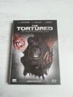 The Tortured - XT Mediabook - Cover A - Nr. 7/1000 - NEU