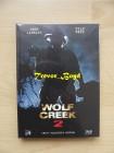 Wolf Creek 2 (Mediabook) (Uncut) NEU+OVP