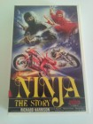 Ninja The Story(Richard Harrison,Jackie Chan)Highlight TOP !