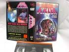 1277 ) Mind Killer Halb Alien , Halb Mensch