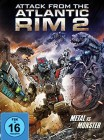 Attack from the Atlantic Rim 2 (DVD)