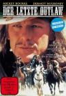 Der letzte Outlaw (remastered, DVD)