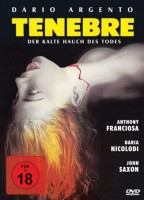 Tenebre - Der kalte Hauch des Todes (DVD)