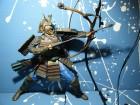 SPAWN Dark Ages Samurai Wars Samurai Archer