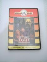 Nex York 1991 - Nacht ohne Gesetz (OVP, extrem selten)