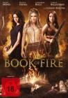 DVD The Book Of Fire (2018) Jason Mewes & Nicole Sienna
