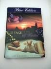 Erotik: 11 Tage, elf Nächte (Blue Edition, kleine Buchbox)