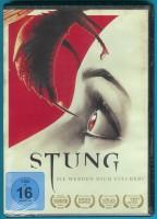 Stung - Sie werden dich stechen! DVD NEU/OVP
