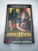 Ghost House (große Buchbox, Cover A, limitiert, OVP)