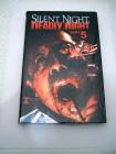 Silent Night Deadly Night 5 (große Buchbox, limitiert, OVP)