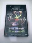 The Visitor - Die Ausserirdischen (gr. Buchbox,limitiert,OVP