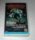Rodon -Die fliegenden Monster von Osaka - Neuwertig - Folie