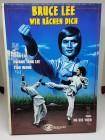 Kleine Hartbox: Bruce Lee Wir rächen dich