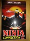 Ninja Connection 2, gr. Hartbox, NUR die BOX für Sammler